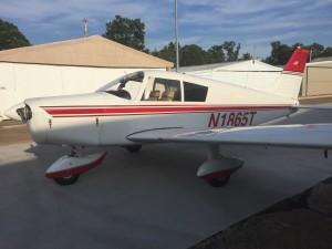 Piper Cherokee N1865T